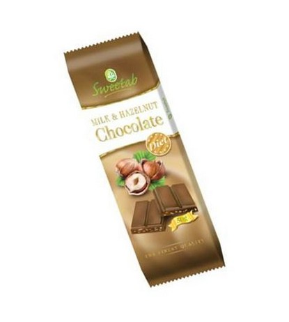 Sweetab Diet Chocolate